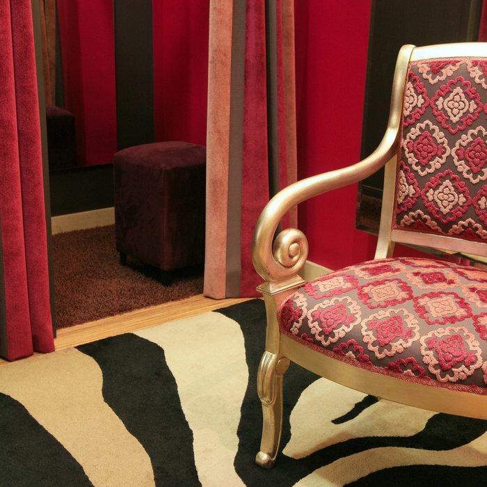 Renovación de la imagen de la tienda de moda mujer CAPRITCH