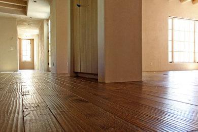 Fine Wood Floors Llp Santa Fe Nm Us