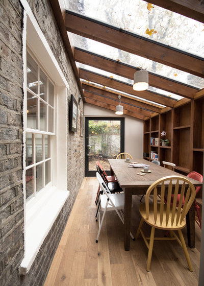 Country  by YARD Architects