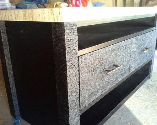 One of A Kind Custom Designed Furniture - Furniture