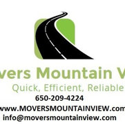 Movers Mountain View's photo