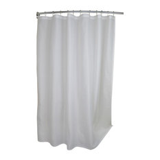 """Shower Curtain Liners, 108"""" Long"""