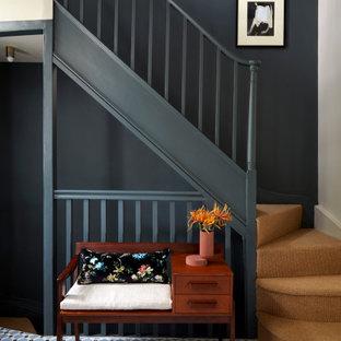 Highgate House - hallway