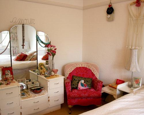 vintage bedroom 1 8 of 240 photos - Vintage Bedroom Design Ideas