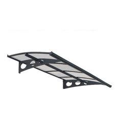Palram Herald 2230 5'x7' Galvanized Steel Awning Kit