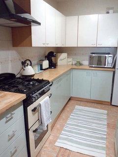 Small And Dark Kitchen Renovation Help Houzz Uk