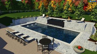 Broadview Heights Pool - 2021