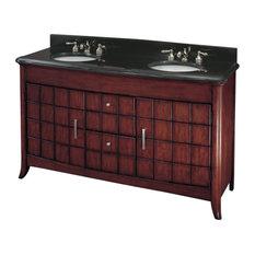 Minka-Lavery Bath Vanity Double Vanity 44518-0