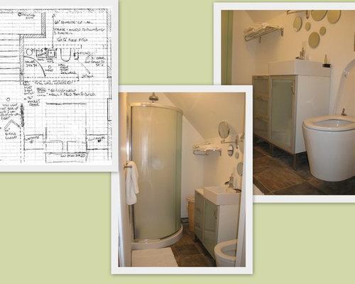 4%27×7%27 Bathroom Designs