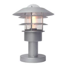 Helsingor Pedestal Lamp Post