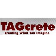 TAGcrete LLC's photo