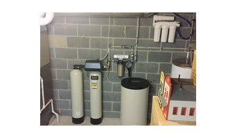 Water Softener and Reverse Osmosis installation Ephrata, Pa