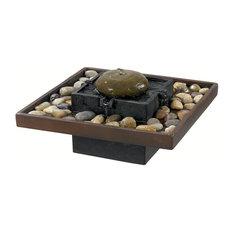 Indoor Tabletop Fountains | Houzz