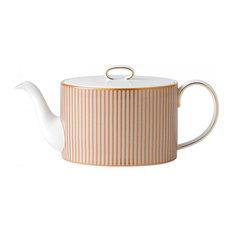 Waterford Wedgwood Palladian Teapot