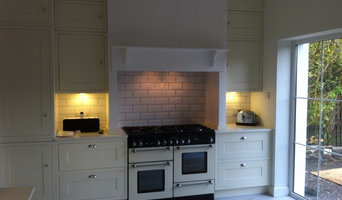 AMG KITCHENS PROJECTS