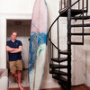 My Houzz: Everything He Needs in a 433-Square-Foot Boston Loft