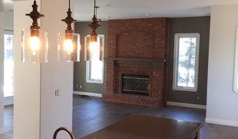 Complete Interior Repaint