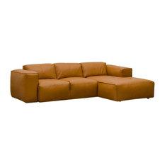 moderne sofas couchgarnituren houzz. Black Bedroom Furniture Sets. Home Design Ideas