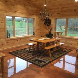 Pole Barn House Ideas | Houzz