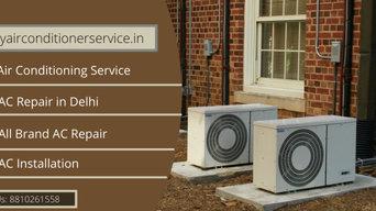 City Air Conditioner Service