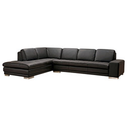 Transitional Sectional Sofas by BH Design