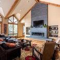 Aspen Leaf Custom Homes's profile photo