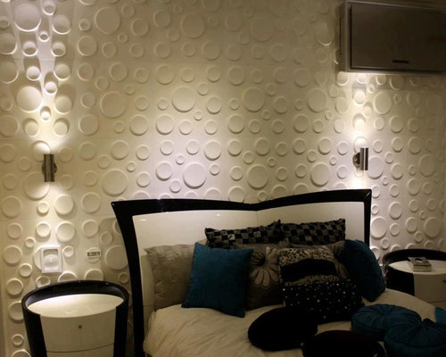 Regalias Interio - 3D Wall Paneling and 3D False Ceilings - Bedroom Products