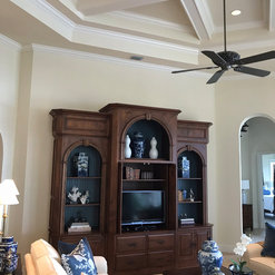 Accurate Cabinet Refacing   Naples, FL, US