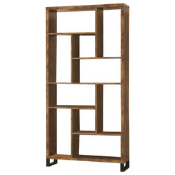 Transitional Bookcases by ZFurniture