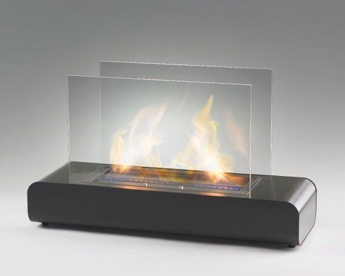 industrial toulouse eco feu revolution ss fireplaces portfolio from top table biofuel fireplace item