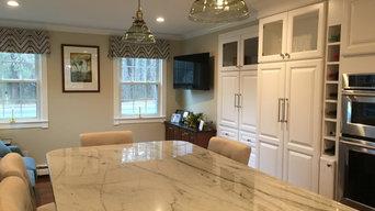 O'Connor Kitchen Remodel