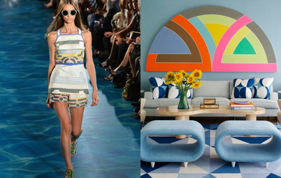 Fashion Week Trends Your Home Will Wear Well