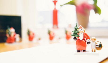 Artesanía: Así se hacen las figuritas más populares de la Navidad