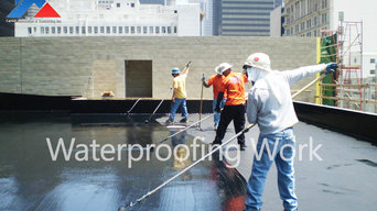 Waterproofing Contractor in Brooklyn, Manhattan
