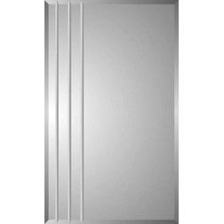 Transitional Medicine Cabinets by Zaca Medicine Cabinets