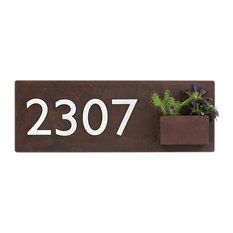 df6d2902ccae 50 Most Popular House Numbers for 2019 | Houzz