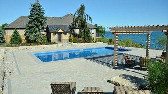 Lake View Pool
