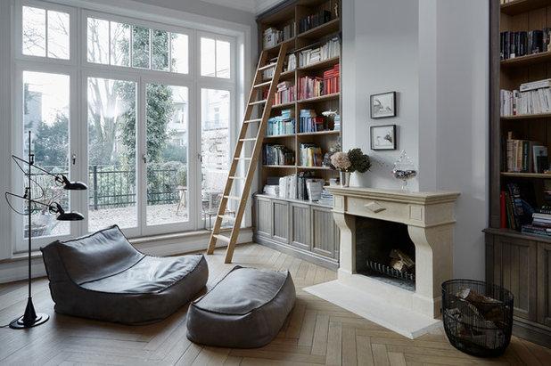 Wohnbereich by Anja Lehne interior design