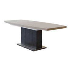 New Spec - Corson Extendable Dining Table - Dining Tables
