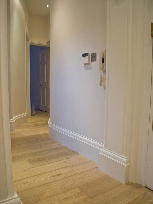 Istoria Bespoke Pale Oak Engineered Wood Floor
