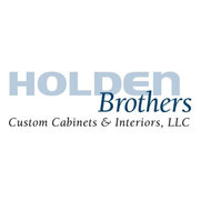 Holden Brothers Custom Cabinets & Interiors Llc's photo