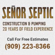 Señor Septic Construction & Pumping's photo