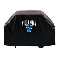 """Holland Bar Stool Company - Villanova Wildcats Commercial Grade BBQ Grill Cover, 60"""" - Grill Tools & Accessories"""