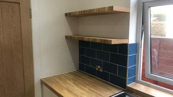 Kitchen Project I