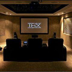 Home Theater Installation San Antonio