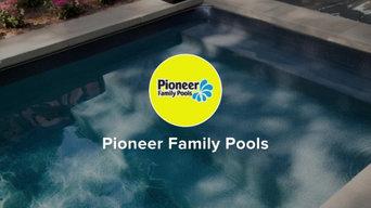 Vídeo destacado de Pioneer Family Pools