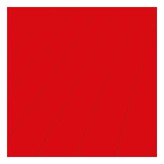 MOD - Laminate Floor Planks, Red, Set of 8 - Laminate Flooring