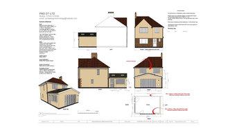 Single Storey Extension & Renovation
