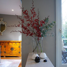 My Houzz: Earthy Update of a Midcentury Family Home