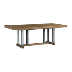 American Drew AD Modern Synergy Curator Rectangular Dining Table